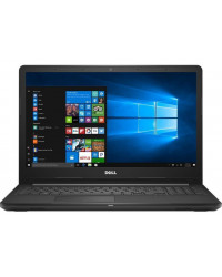 Ноутбук Dell Inspiron 3567 (I315F34H10DIW-7BK)