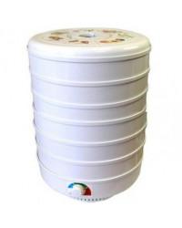 Сушка для продуктов Ветерок-2 ЭСОФ-0.6/220 (6 прозрачных поддонов)