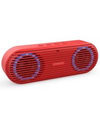 Портативная акустика JoyRoom JM-M01S Red