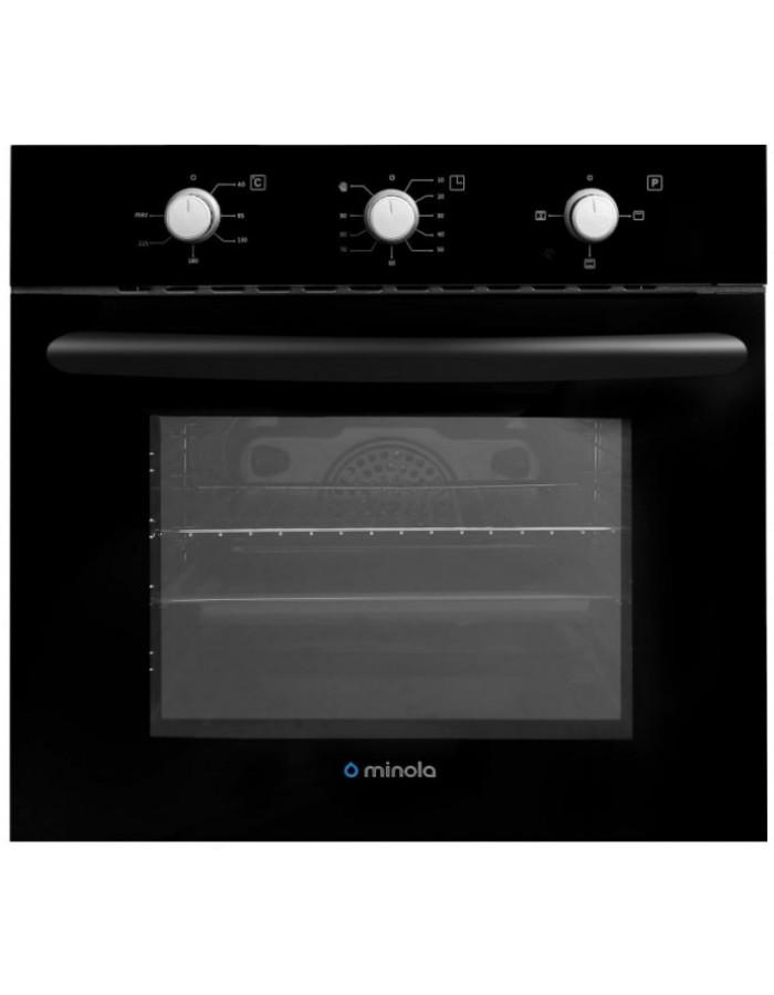 Духовой шкаф Minola OE 6413 BLACK