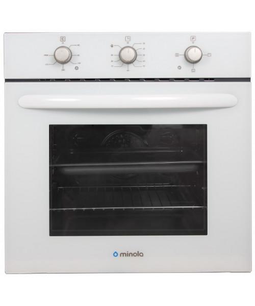 Духовой шкаф Minola OE 6413 WHITE