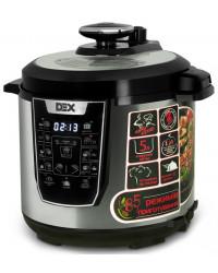 Мультиварка Dex DPC 60