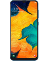 Мобильный телефон Samsung Galaxy A30 A305F 3/32GB Blue