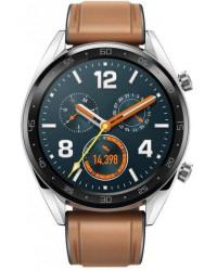 Смарт-часы Huawei GT Fortuna-B19 (Classic) Silver