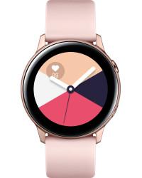 Смарт-часы Samsung Galaxy Watch Active (SM-R500) GOLD