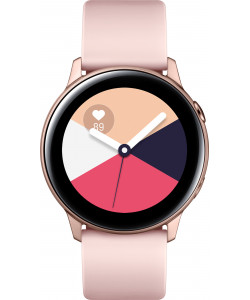 Смарт-часы Samsung Galaxy Watch Active (SM-R500) GOLD