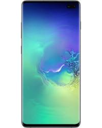 Мобильный телефон Samsung Galaxy S10+ (SM-G975) 8/128GB DUAL SIM GREEN