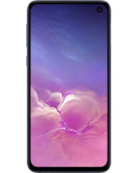 Мобильный телефон Samsung Galaxy S10e (SM-G970F) 6/128GB DUAL SIM BLACK