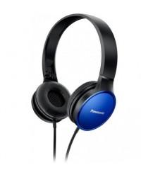 Наушники Panasonic RP-HF300GC-A Blue