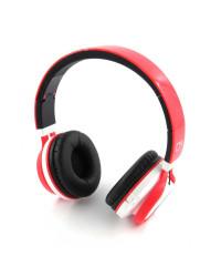 Наушники DA (Bluetooth) DM0006RD Red
