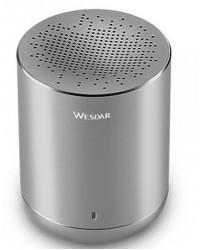 Акустическая система Wesdar K23 silver