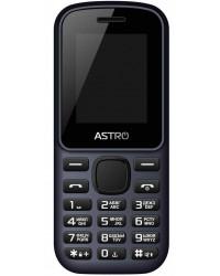 Мобильный телефон Astro A171 Navy