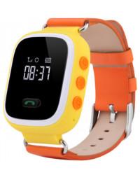 Смарт-часы Smart BABY Q90 Yellow