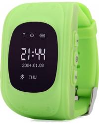 Смарт-часы Smart WHATCH Q50 Green