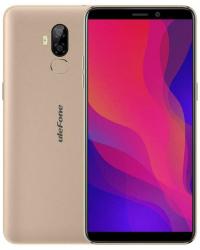 Мобильный телефон Ulefone Power 3L (2/16Gb, 4G, NFC, 6350 mAh) Gold