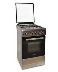 Кухонная плита Canrey CGE 5040 GT Brown