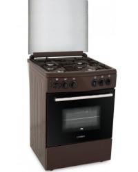 Кухонная плита Canrey CGL 6040  KGET Brown