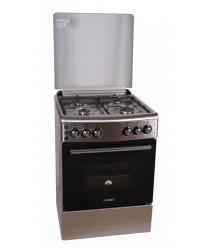 Кухонная плита Canrey CGL 6040  KGET Inox
