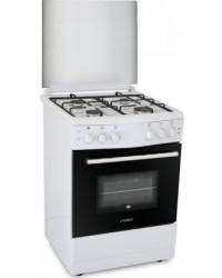 Кухонная плита Canrey CGL 6040  KGET White