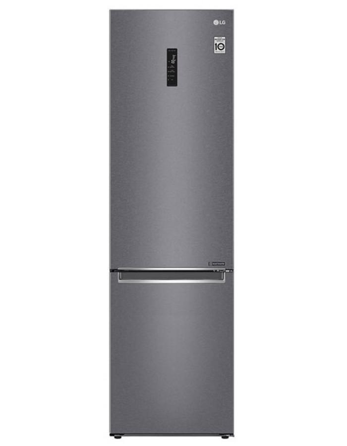 Холодильник LG GA-B 509 SLKM