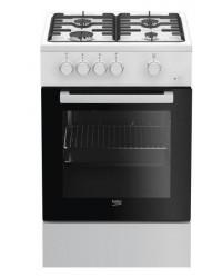 Кухонная плита Beko FSG 52010 FW