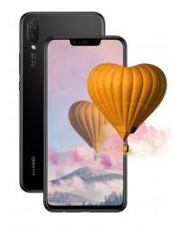 Мобильный телефон Huawei P Smart Plus Black (51093ELF)