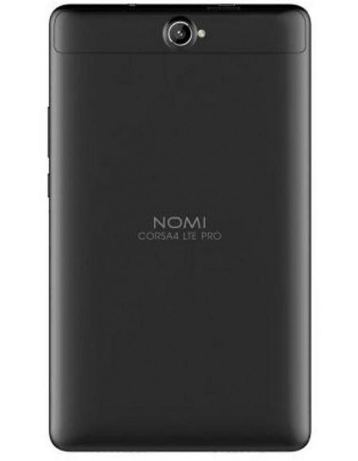 """Планшет Nomi C070044 Corsa4 LTE PRO 7"""" 16GB Dark Grey"""