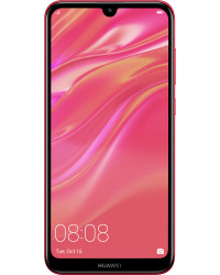 Мобильный телефон Huawei Y7 2019 Coral Red (51093HEW)