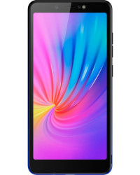 Мобильный телефон Tecno POP 2s pro (KB2j) 2/32GB DUALSIM Nebula Black