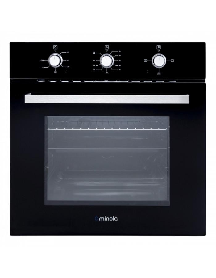 Духовой шкаф Minola OE 6313 BLACK