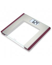 Напольные весы Beurer GS 170 Ruby