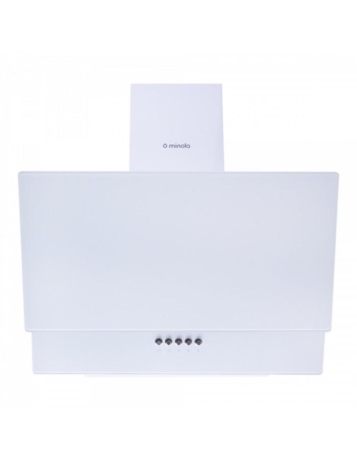 Вытяжка Minola HDN 66112 WH 1000 LED