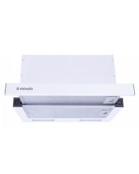 Вытяжка Minola HTL 6615 WH 1000 LED