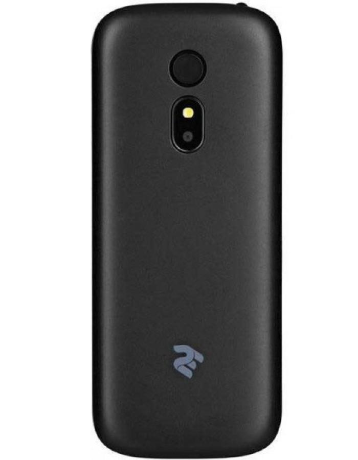 Мобильный телефон 2E E240 2019 DUALSIM Black