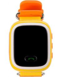 Смарт-часы GoGPS ME K11 Желтые