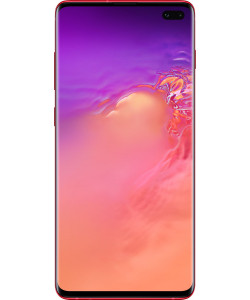 Мобильный телефон Samsung Galaxy S10+ (SM-G975) 8/128GB DUAL SIM RED