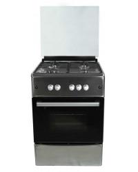 Кухонная плита Smart F5C40G2-SS