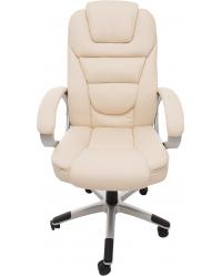 Офисное кресло GT Racer X-2852 Classic Cream