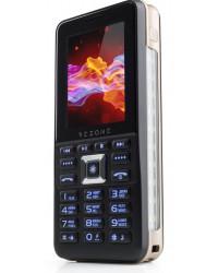 Мобильный телефон Rezone A281 Force Black