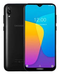 Мобильный телефон Doogee X90 Black