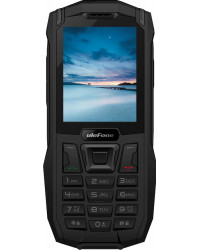 Мобильный телефон Ulefone Armor MINI (IP68) Black