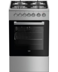Кухонная плита Beko FSE 52130 DX