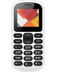 Мобильный телефон Nomi i187 White