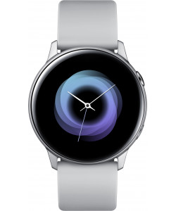 Смарт-часы Samsung Galaxy Watch Active (SM-R500NZSASEK) Silver