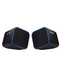 Портативная акустика Havit HV-SK473 USB blue