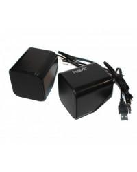 Портативная акустика Havit HV-SK473 USB black