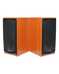 Портативная акустика Havit HV-SK518 USB wood