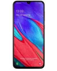 Мобильный телефон Samsung A405F Galaxy A40 4/64Gb Red