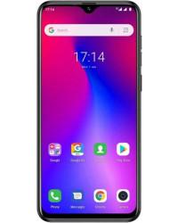 Мобильный телефон Ulefone S11 (1/16Gb) Black