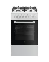 Кухонная плита Beko FSM 52120 DW